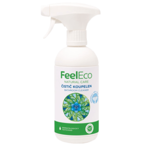 Čistič koupelen Feel Eco 450ml