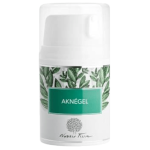 Aknégel Nobilis Tilia 50 ml